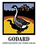 logo GODARD Foie Gras